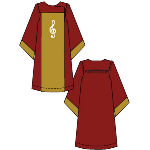 Robe Style 2