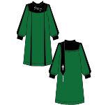 Robe Style 3