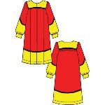 Robe Style 7