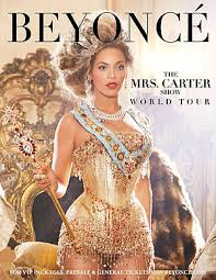 Bynce  Mrs Ctr Tour
