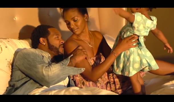 Jaheim Baby X3 Video  Bby