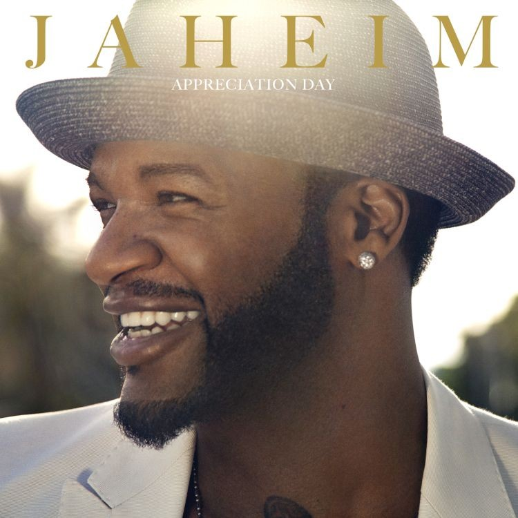 Jaheim Appreciationday